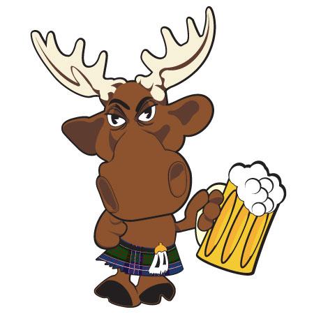 Ridges Pub Logo