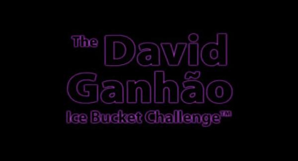 David Ganhao's ALS Ice Bucket Challenge™