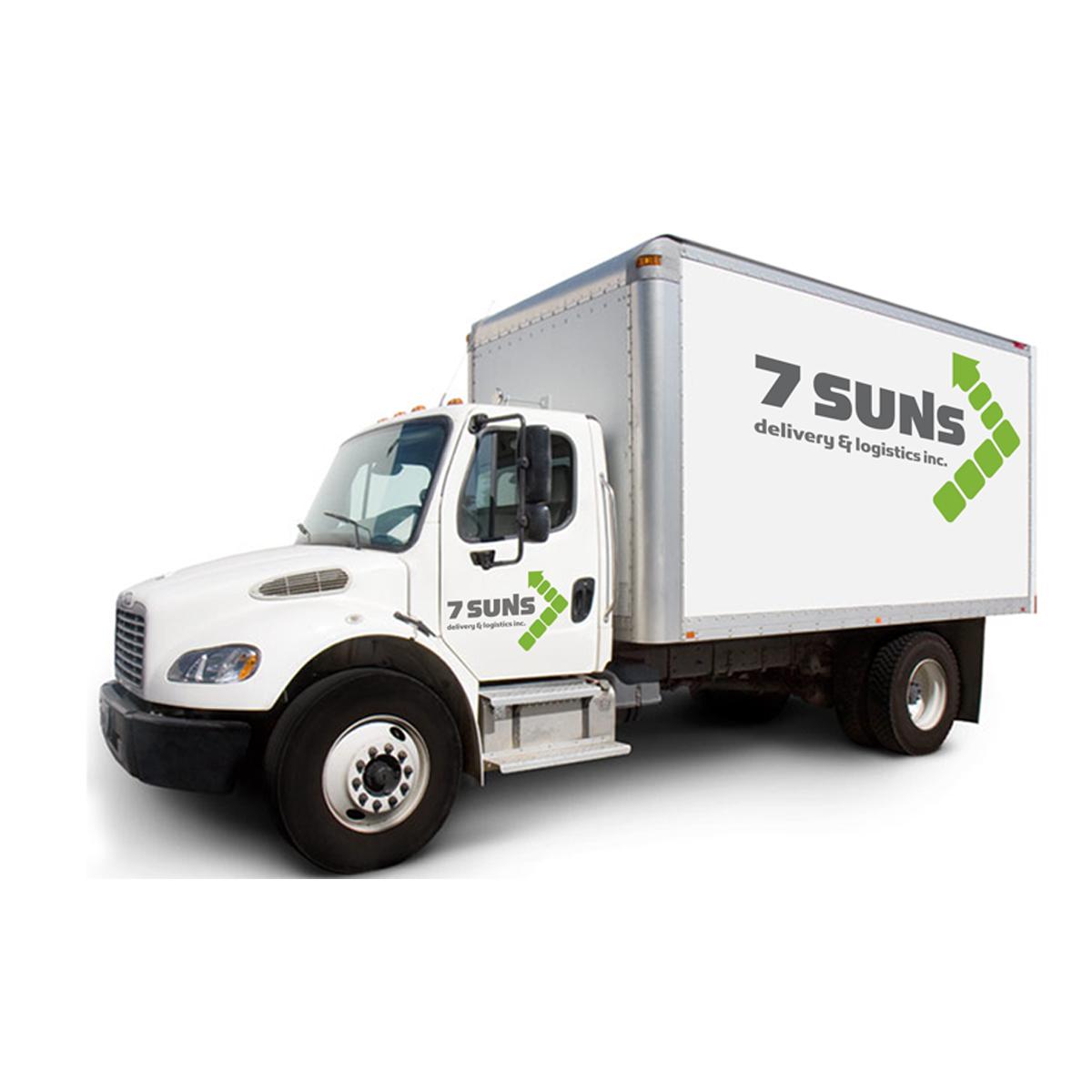 7 Suns-truck