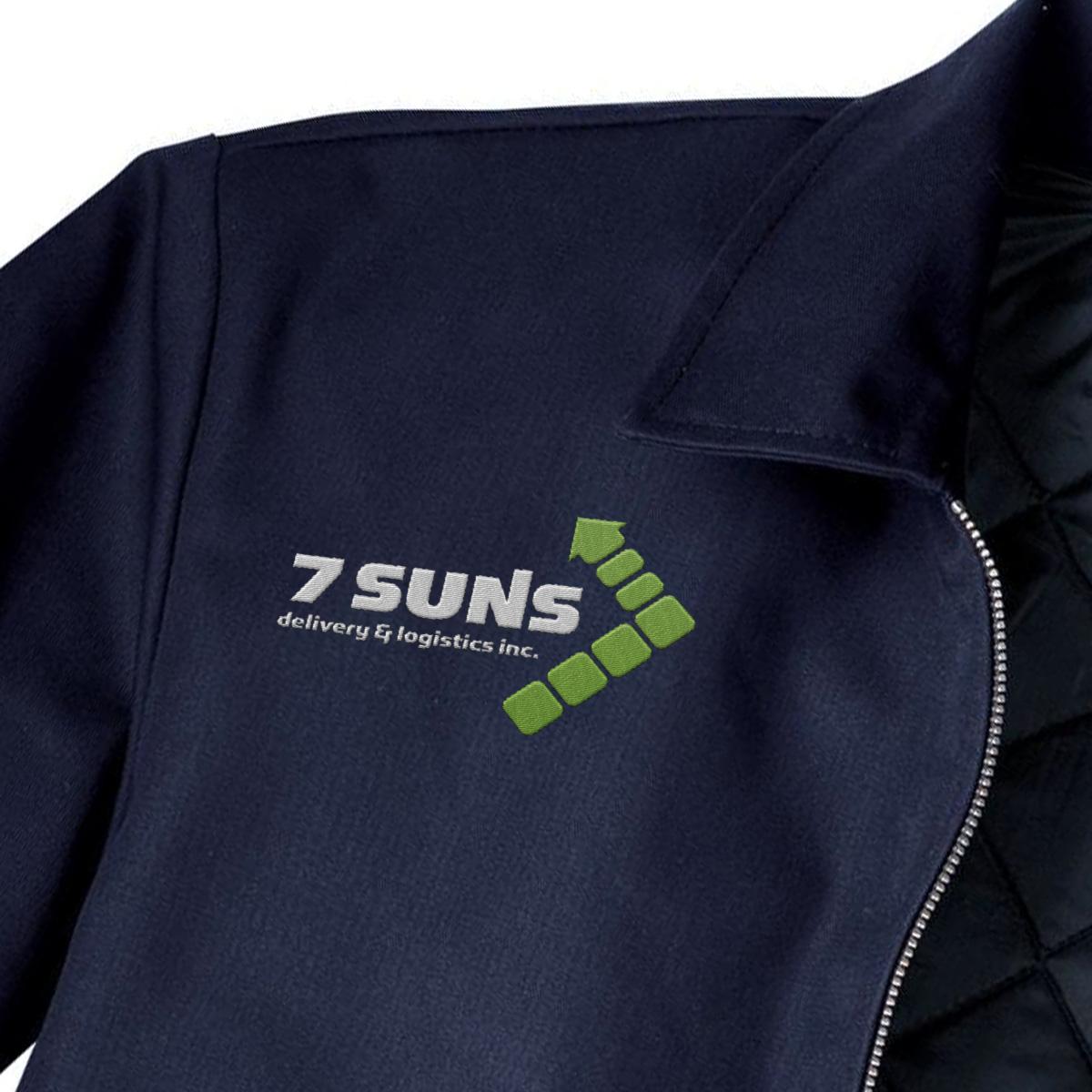 7 Suns - Shirt