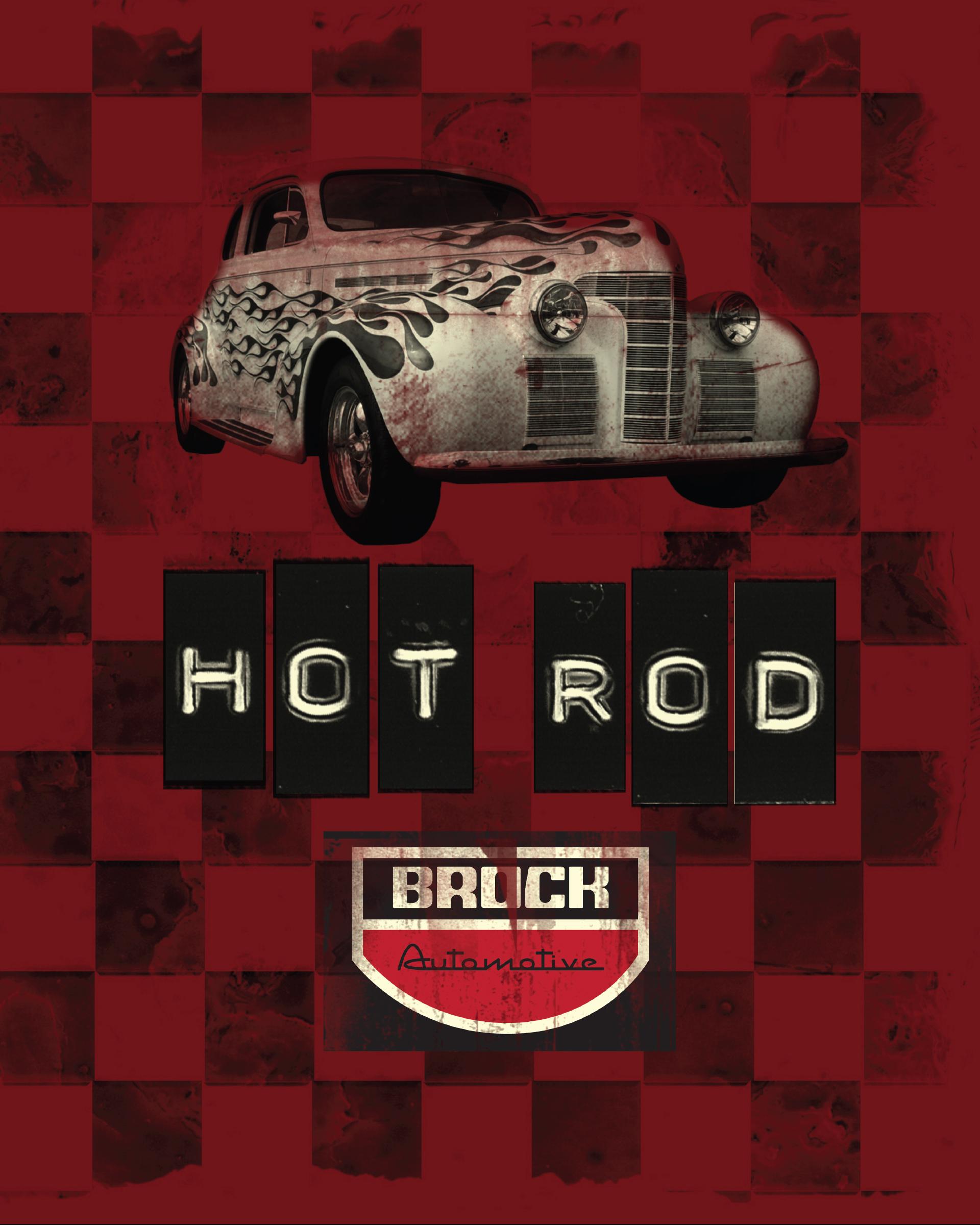 brock-auto-posters-hot-rod
