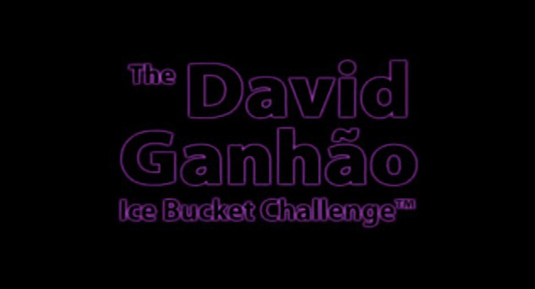 David Ganhao's ALS Ice Bucket Challenge™