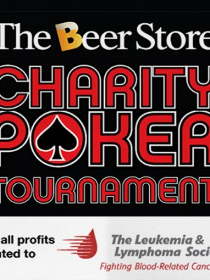 The Beer Store Poker Tourney